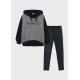 Девочки, Комплект пуловер и брюки MAYORAL (черный)519879, фото 1
