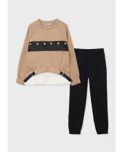Комплект пуловер и брюки MAYORAL