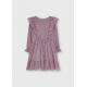 Девочки, Платье MAYORAL (розовый)519897, фото 1