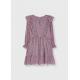 Девочки, Платье MAYORAL (розовый)519897, фото 2