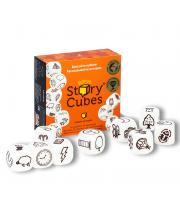 Настольная игра кубики историй Original Rorys Story Cubes
