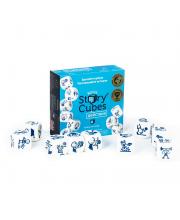 Настольная игра Кубики Историй Действия Rorys Story Cubes