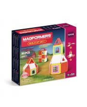 Магнитный конструктор Build Up set 50 дет. MAGFORMERS