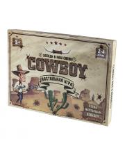 Настольная игра Cowboy Strateg