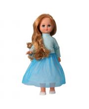 Кукла Лиза модница 2 Весна