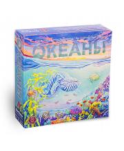 Настольная игра Океаны Правильные игры