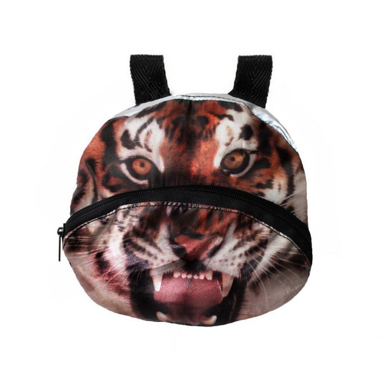 Сумка-чехол для самоката Тигр
