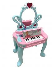 Музыкальный детский центр пианино Fashion