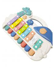 Музыкальный детский центр-ксилофон Ringing Everflo
