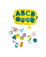 Развивающий игровой набор Baby Blocks Everflo