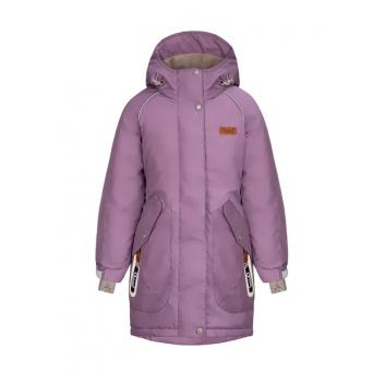 Девочки, Куртка для девочки Ариадна OLDOS (сиреневый)917816, фото