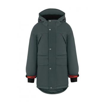 Мальчики, Куртка для мальчика Малкольм OLDOS (серый)917828, фото