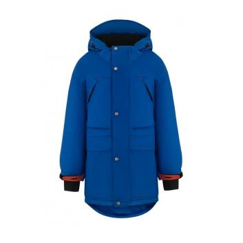 Мальчики, Куртка для мальчика Малкольм OLDOS (темносиний)917829, фото