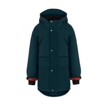 Мальчики, Куртка для мальчика Малкольм OLDOS (зеленый)917827, фото