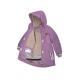 Девочки, Куртка для девочки Ариадна OLDOS (сиреневый)917816, фото 4