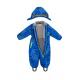 Мальчики, Комбинезон для мальчика Алекс OLDOS (синий)917822, фото 4