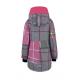 Девочки, Куртка для девочки Тина OLDOS (серый)917848, фото 3