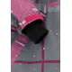 Девочки, Куртка для девочки Тина OLDOS (серый)917848, фото 5