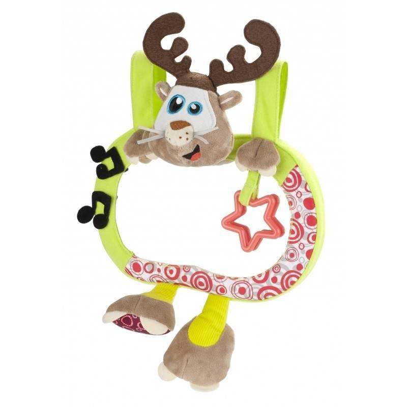 Babymoov Развивающая музыкальная игрушка Олененок музыкальная развивающая игрушка розумне цуценя в харькове