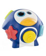 Развивающая игрушка сортер Пингвин Babymoov