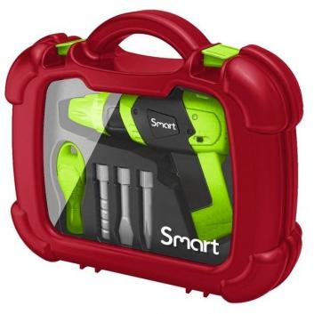 Игрушки, Игрушка электродрель в чемоданчике Smart HTI 648682, фото