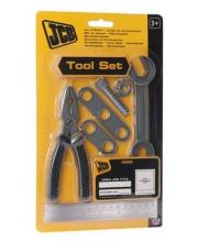 Игрушка набор инструментов JCB