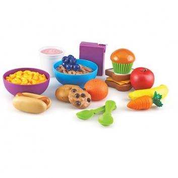 Набор для игры в кухню Перекуси