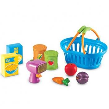 Игрушки, Набор Купи это! Learning Resources 648637, фото