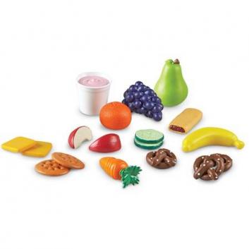 Набор для игры в кухню Здоровая пища