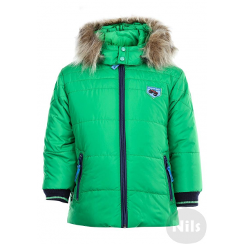 Мальчики, Куртка WOJCIK (зеленый)605994, фото