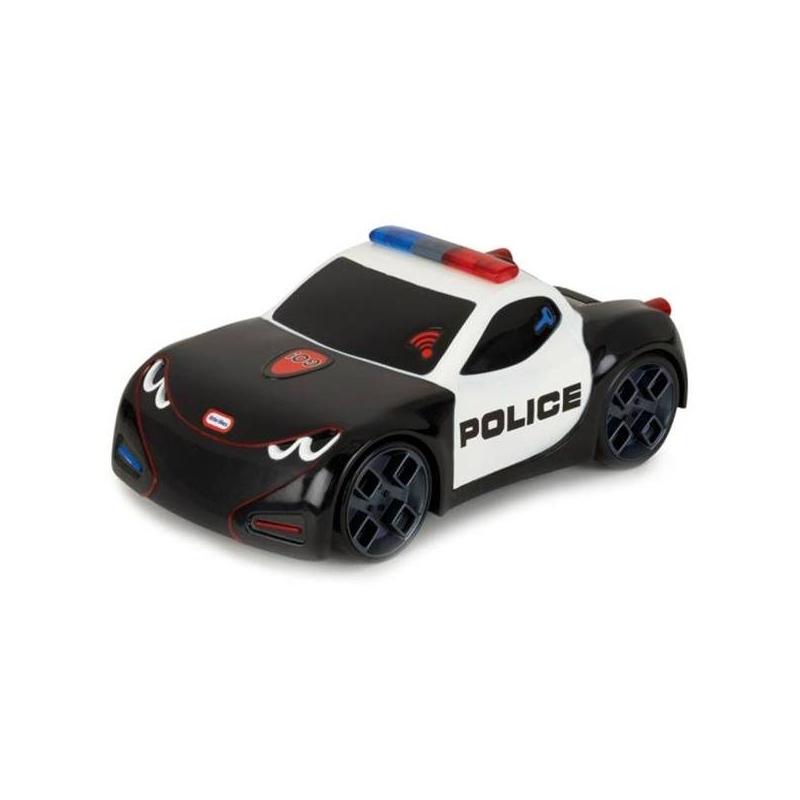 Гоночная машина Полиция