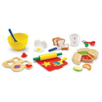 Игрушки, Набор Кондитерская Learning Resources 648628, фото