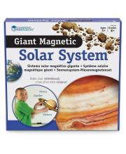 Набор магнитов Солнечная система Learning Resources