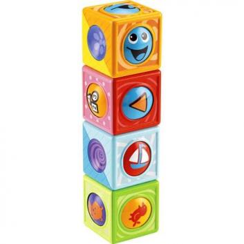 Игрушка развивающая Волшебные кубики