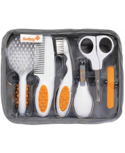 Набор по уходу за младенцем Essential grooming kit Safety 1st