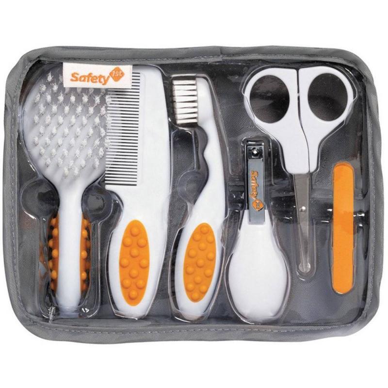 Набор по уходу за младенцем Essential grooming kit