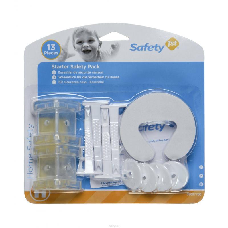 Safety 1st Набор блокирующих устройств