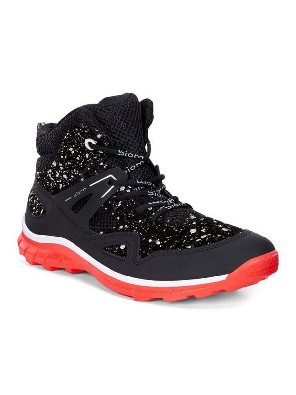 Ботинки ECCO (коралловый)