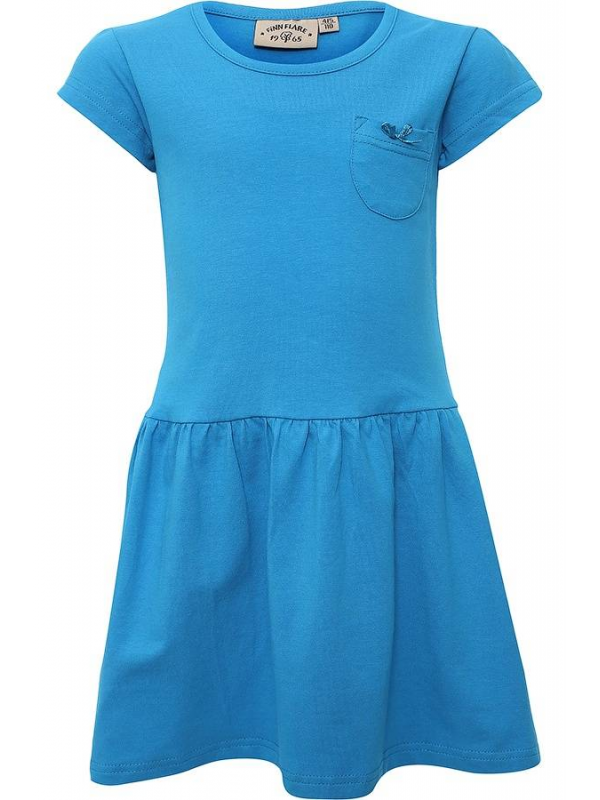 Платье Finn Flare (синий)