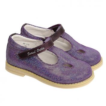Обувь, Туфли Sursil-Ortho (фиолетовый)700115, фото