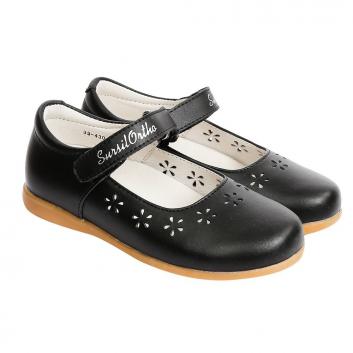 Обувь, Туфли Sursil-Ortho (черный)700147, фото