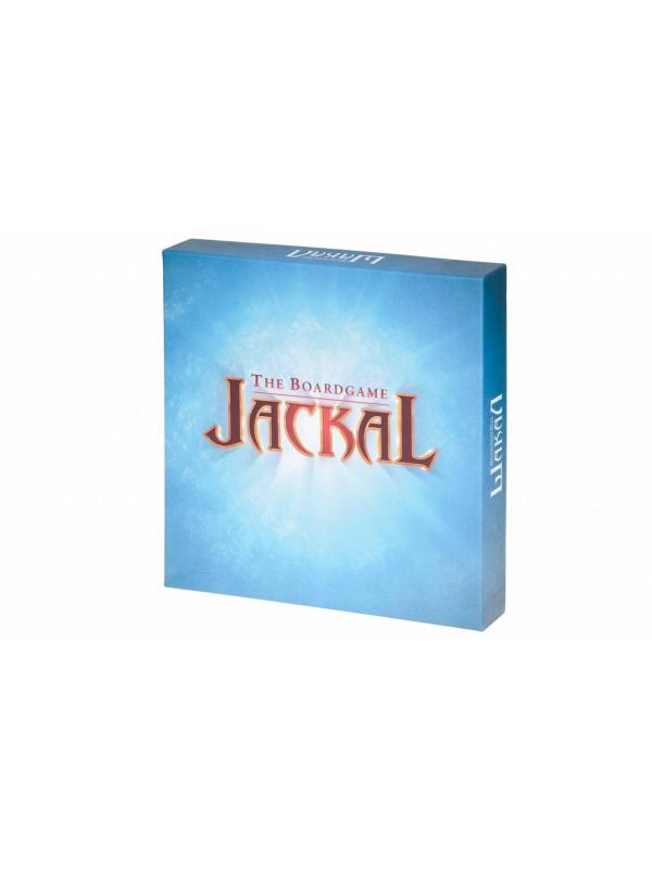 Настольная игра Шакал Magellan