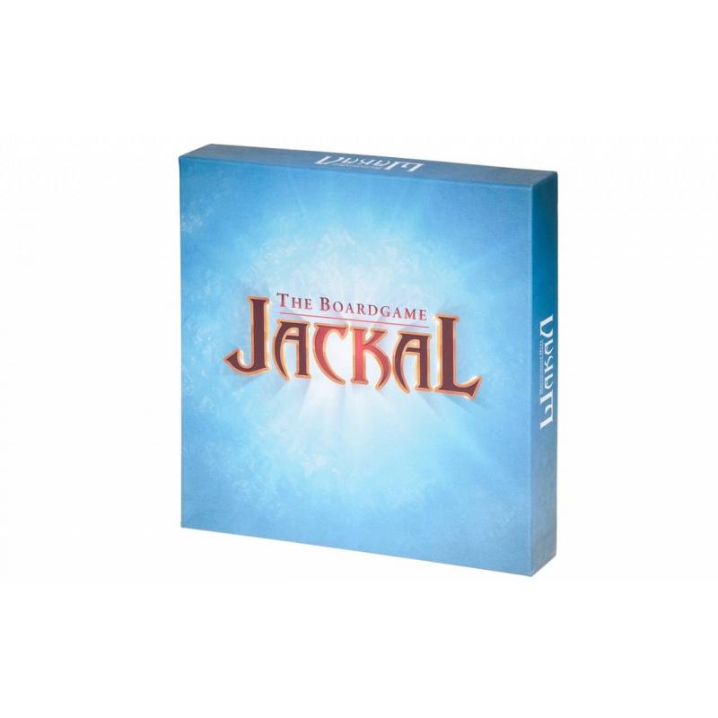 Magellan Настольная игра Шакал magellan настольная игра шакал остров сокровищ