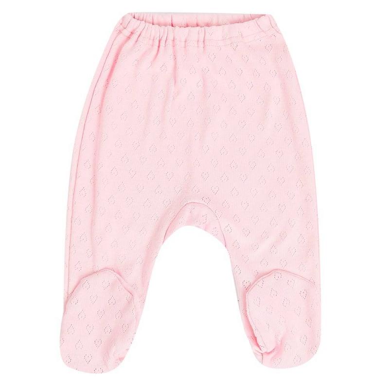 ПолзункиПолзунки розовогоцвета маркиSoniKids для девочек.<br>Однотонные ползунки с закрытыми ножками, выполненные из чистого хлопка, декорированы выбитым геометрический узором и дополнены эластичной резинкой на поясе.<br><br>Размер: 6 месяцев<br>Цвет: Розовый<br>Рост: 68<br>Пол: Для девочки<br>Артикул: 648206<br>Страна производитель: Россия<br>Сезон: Всесезонный<br>Состав: 100% Хлопок<br>Бренд: Россия