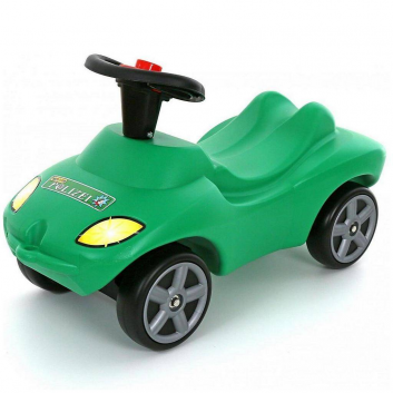 Каталка автомобиль Полиция