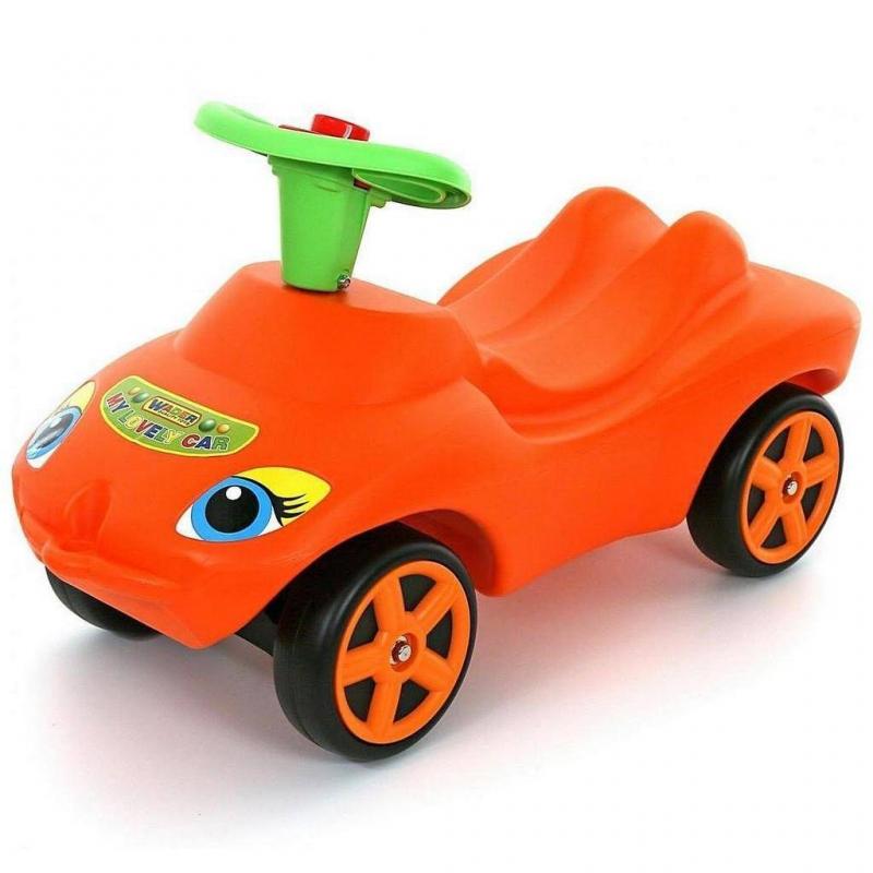 Wader Каталка Мой любимый автомобиль