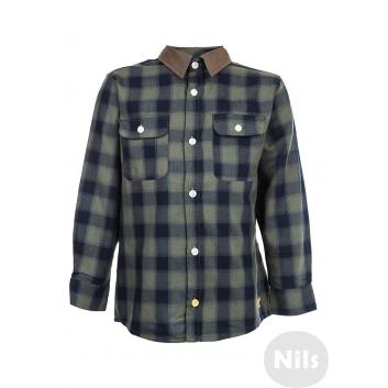 Мальчики, Рубашка NANICA (хаки)606069, фото