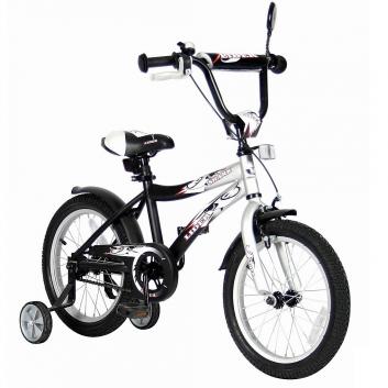 Велосипед двухколесный Lider Shark