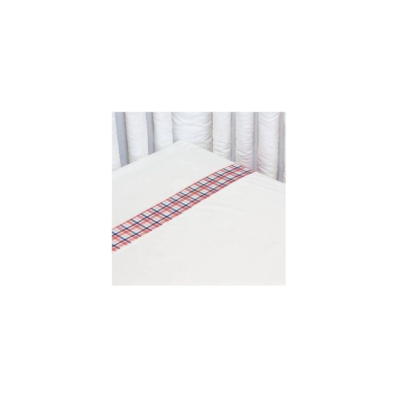 Мастерская Облаков Комплект постельного белья Very Scottish