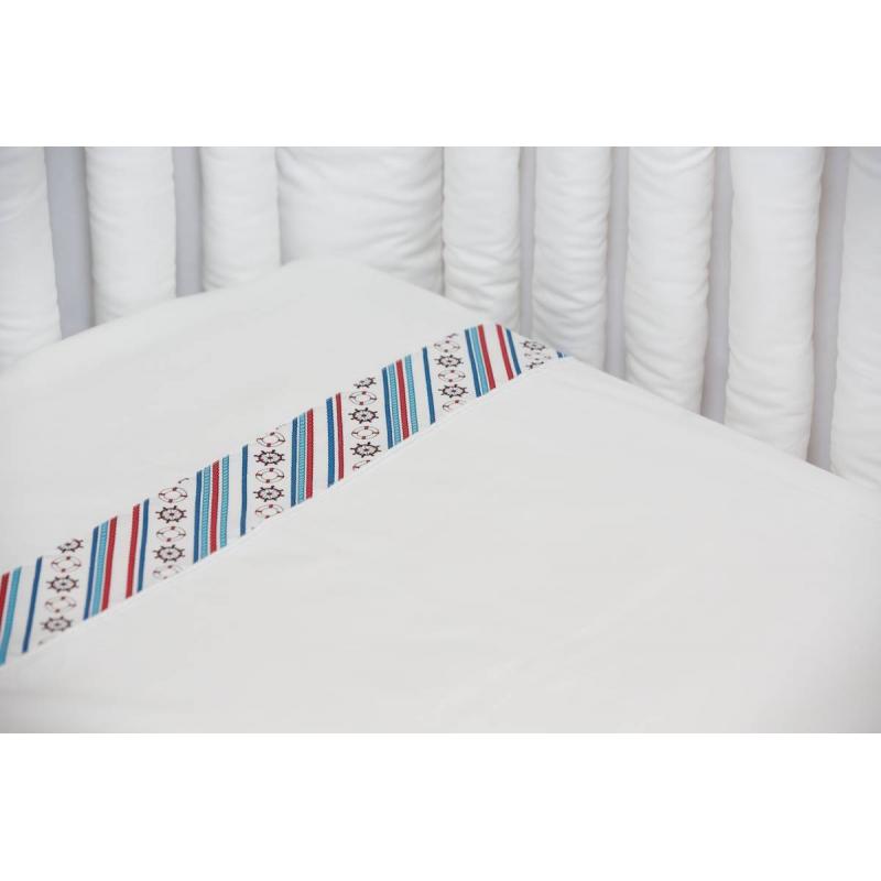 где купить Мастерская Облаков Комплект постельного белья Baywatch по лучшей цене